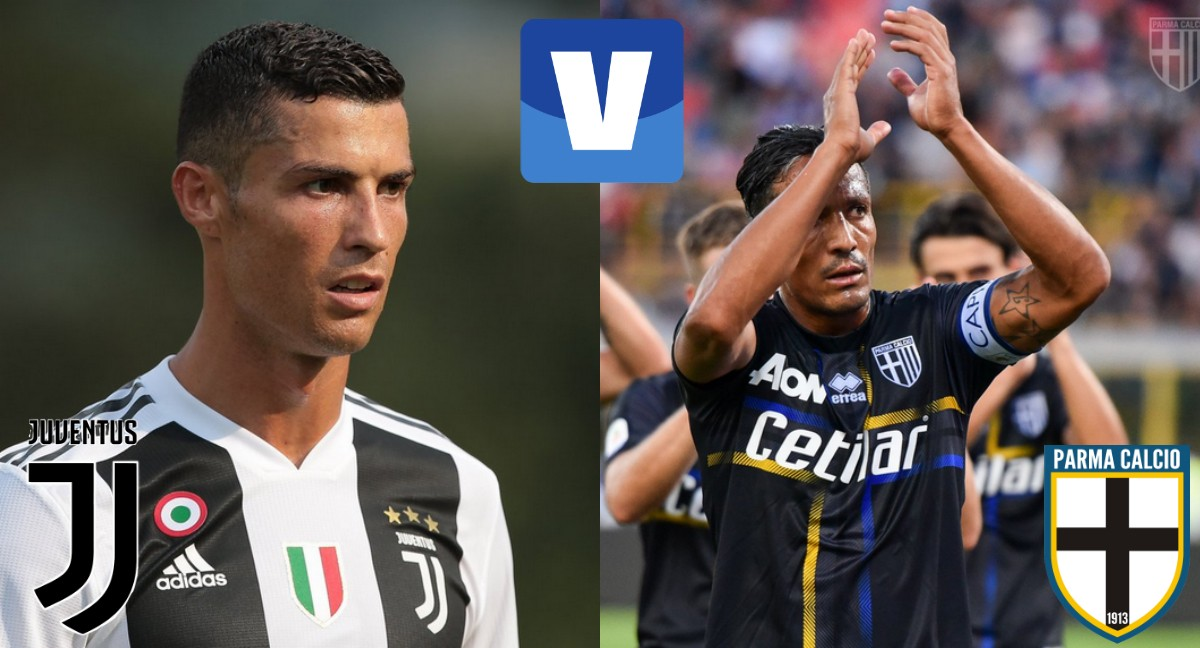 Terminata Parma - Juventus, LIVE Serie A 2018-2019 (1-2): Matuidi fa felice la Signora
