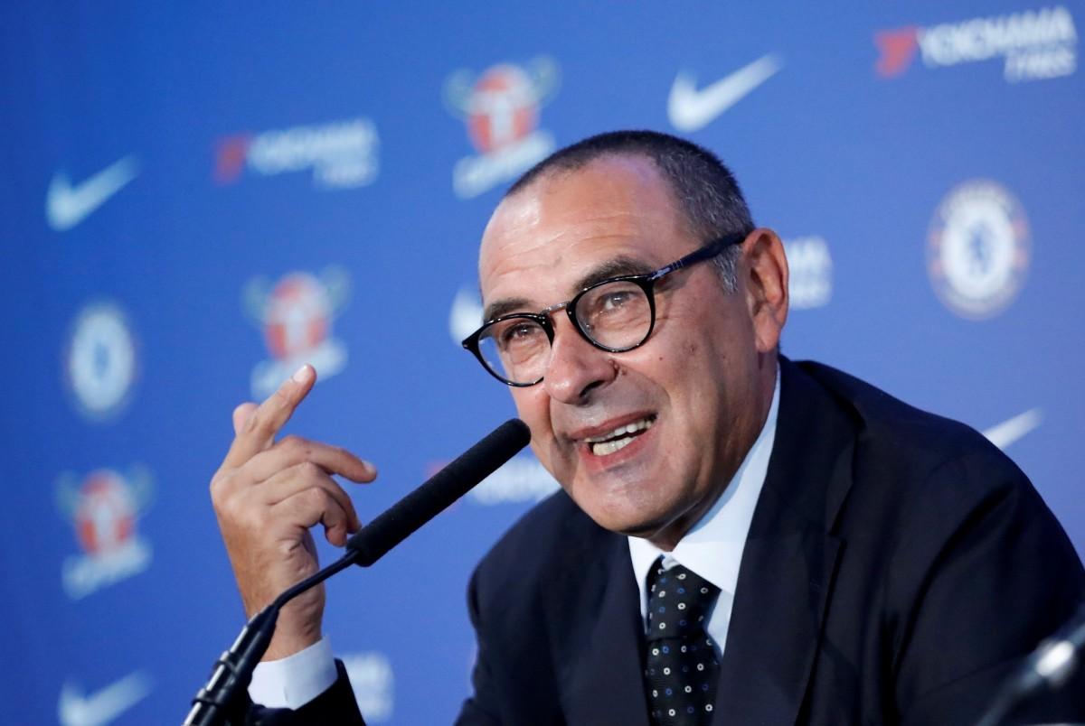 Chelsea - Welcome, Sarri! Quale undici per il nuovo tecnico?