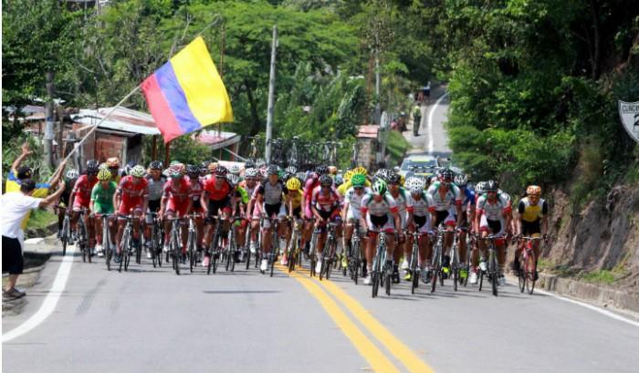 Vuelta a Colombia 2016: Análisis del recorrido