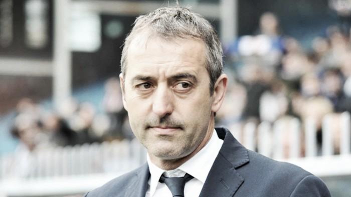 Sampdoria, Giampaolo introduce la sfida al Torino