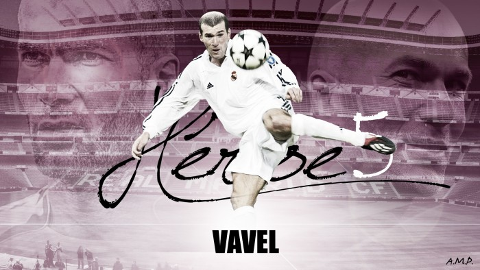 Zidane: el legado de 'La volea'