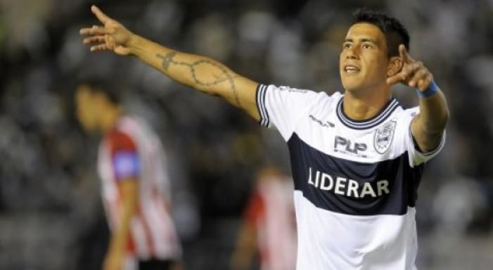 Maxi Meza jugará en Independiente