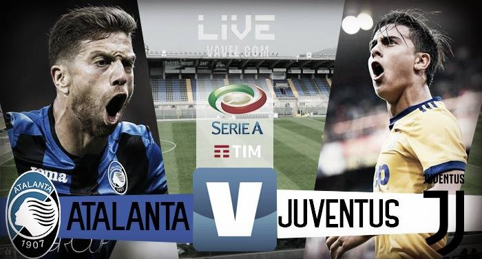 Terminata Atalanta - Juventus, LIVE Serie A 2017/18 (2-2): Cristante completa la rimonta!