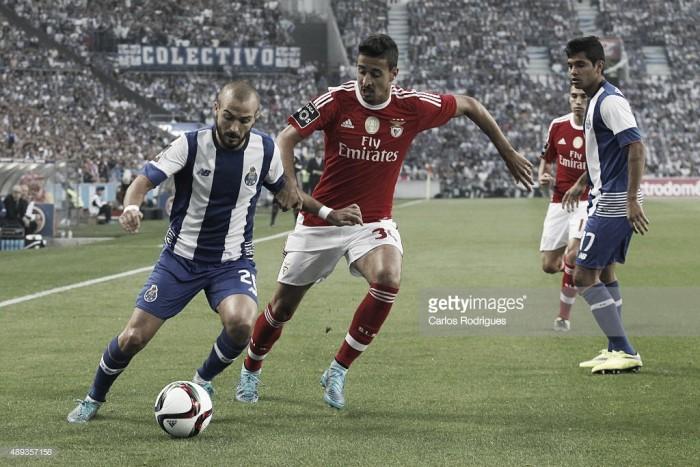 Benfica: encarnados prontos para o clássico