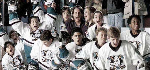 El cine y la NHL (I)