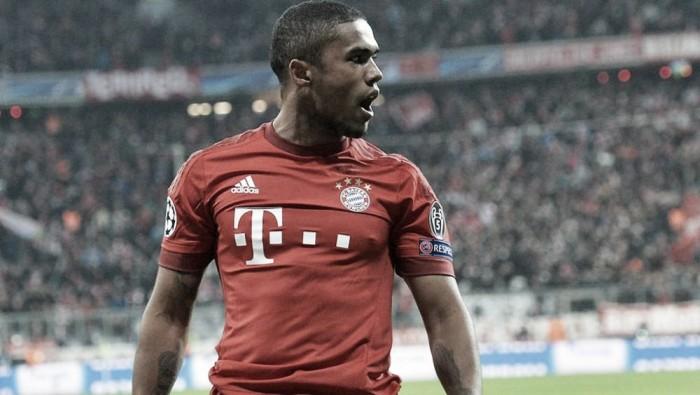 Juventus - Le cifre dell'affare Douglas Costa: al Bayern Monaco 46 milioni di euro