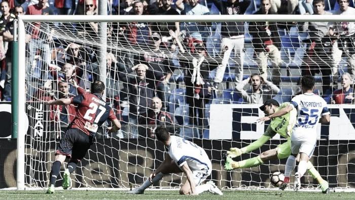 Serie A, le formazioni ufficiali delle partite del pomeriggio