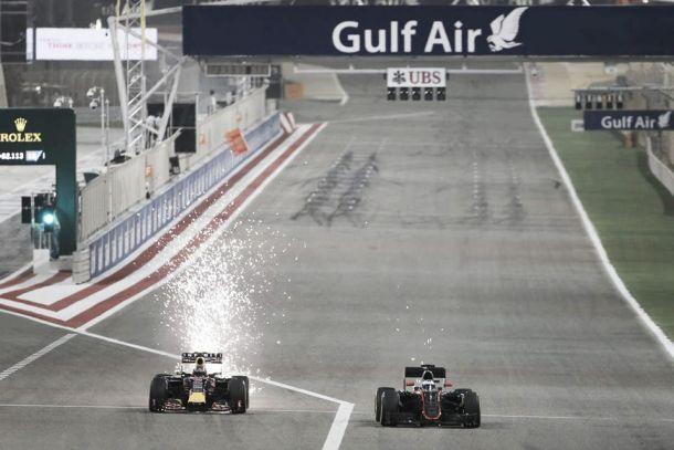 Novas soluções para a F1