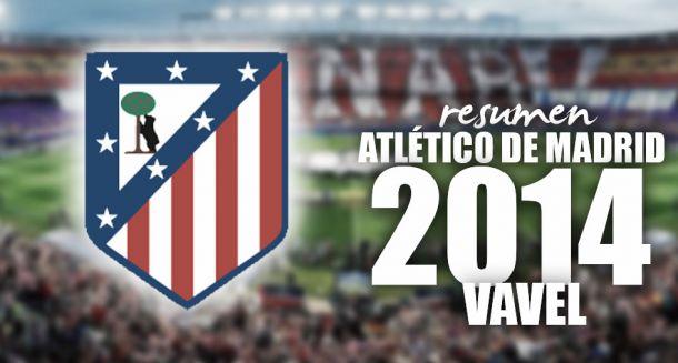 Atlético de Madrid 2014: maneras de soñar, de ganar y de sufrir - Vavel.com