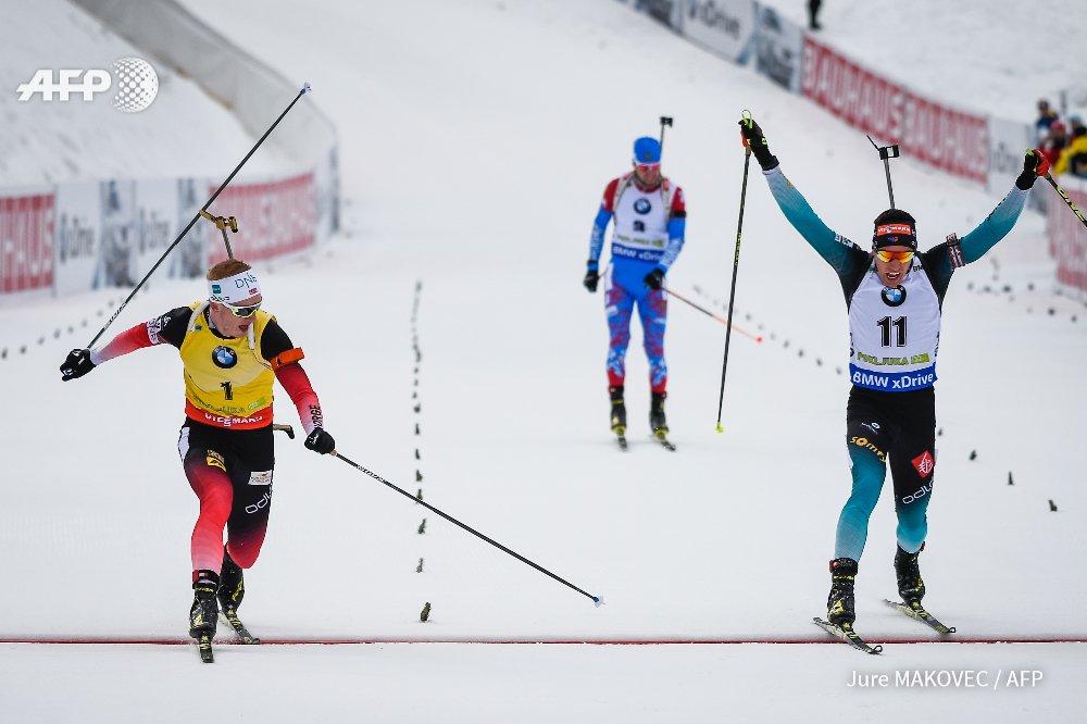 Biathlon Recap 1.5
