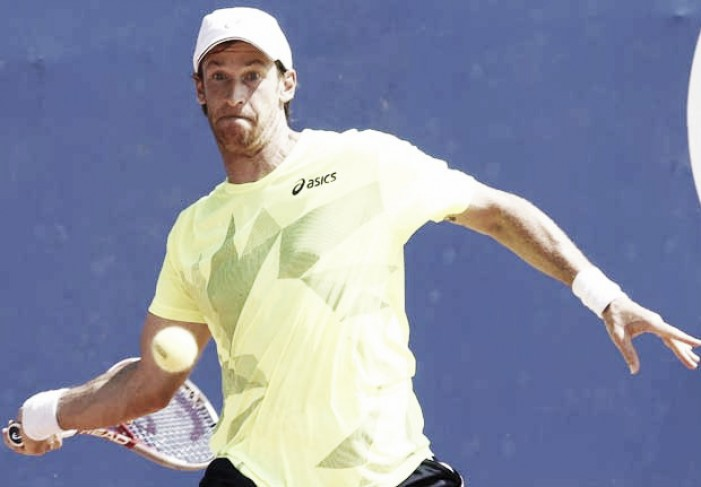 André Ghem vence na estreia do Challenger em Bourdeaux