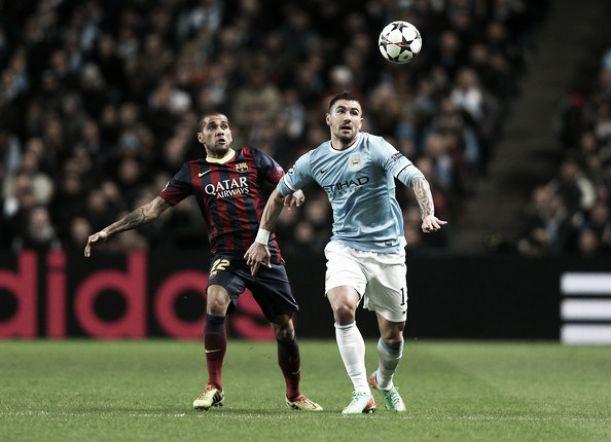 Roma cannot afford Kolarov, says Agent