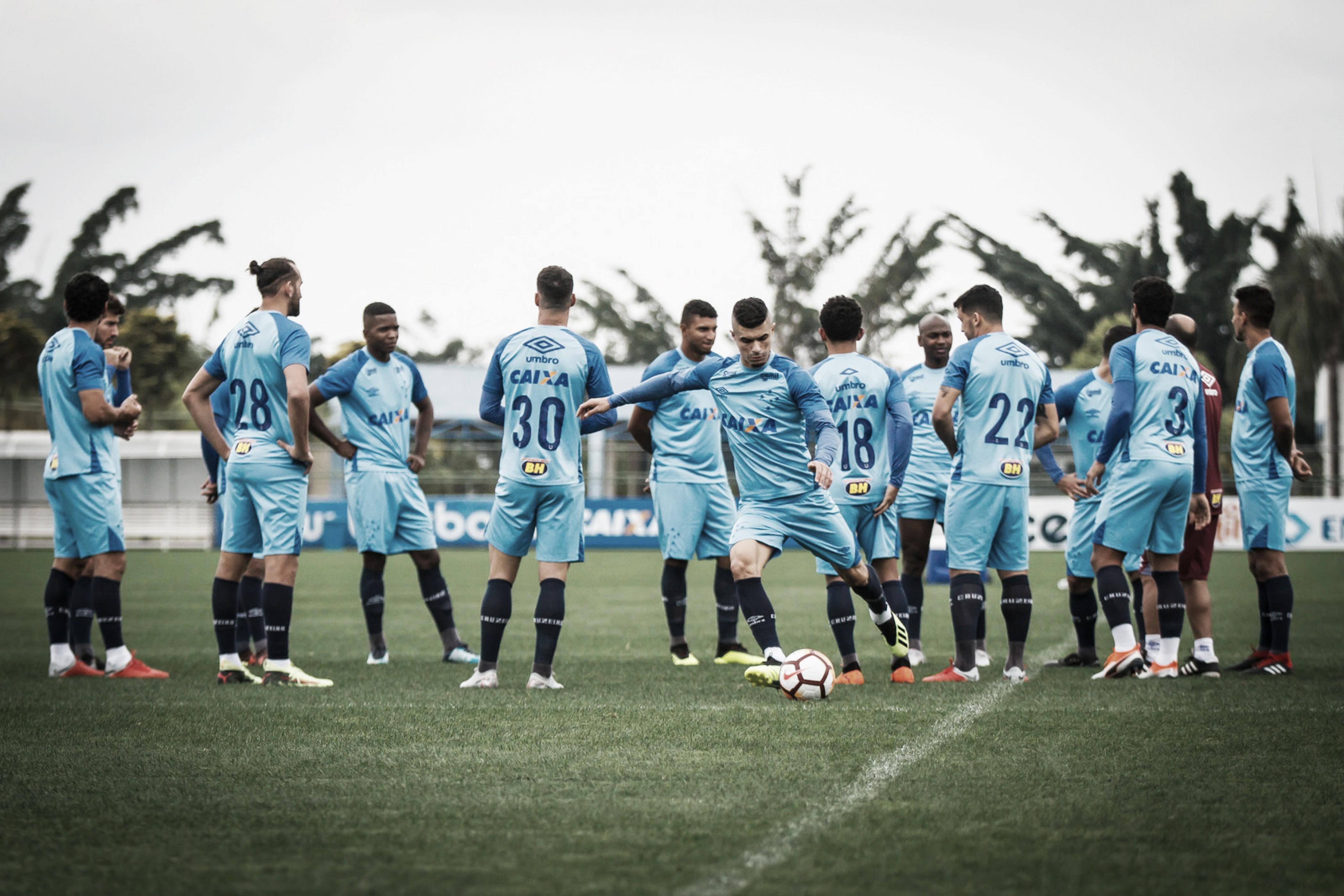 Após dez anos, Cruzeiro encara Boca Juniors pela quartas de final da Libertadores