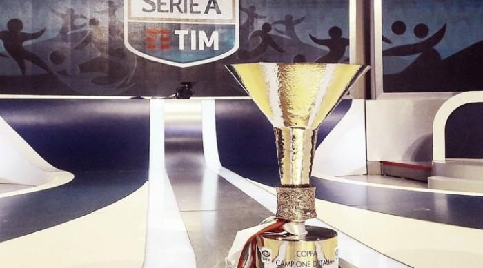 Serie A, il calendario: alla prima Inter-Fiorentina, la Juve ospita il Cagliari. Roma e Napoli in trasferta