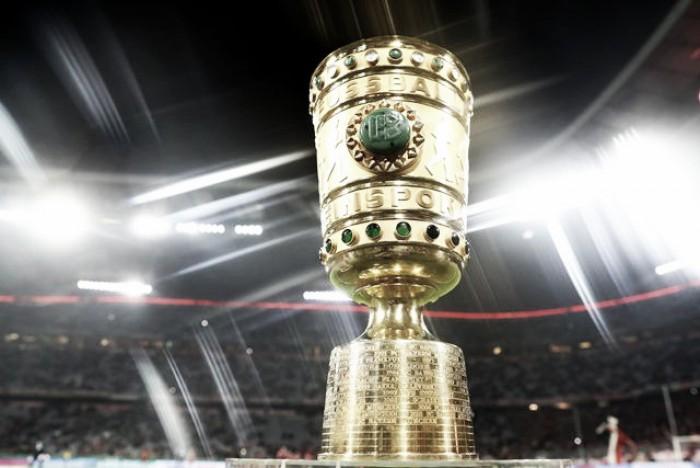 Cuartos de final DFB Pokal: el Paderborn recibe al Bayern