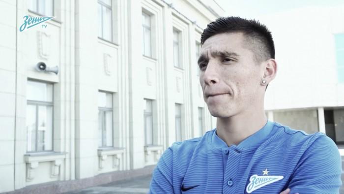 Mancini, un altro argentino: Kranevitter è un nuovo giocatore dello Zenit San Pietroburgo