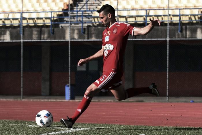 """Miguel Mea Vitali: """"Los partidos internacionales son sumamentecomplicados"""""""