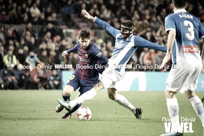 Barça- Espanyol, rivalidad de rivalidades