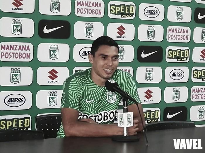 """Daniel Bocanegra: """"Ahora solo nos queda un torneo donde tenemos que enfocarnos y dar lo mejor de nosotros"""""""