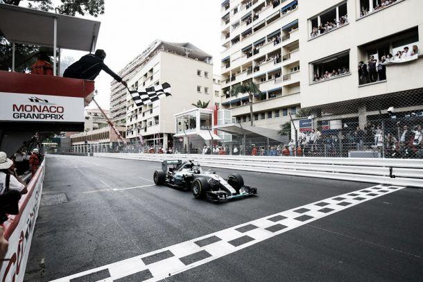 GP do Mónaco: Quando a matemática nos trai