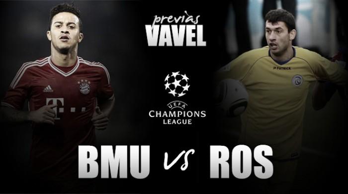 Champions League, la matricola Rostov attesa in Baviera: all'Allianz Arena c'è il debutto del Bayern targato Ancelotti