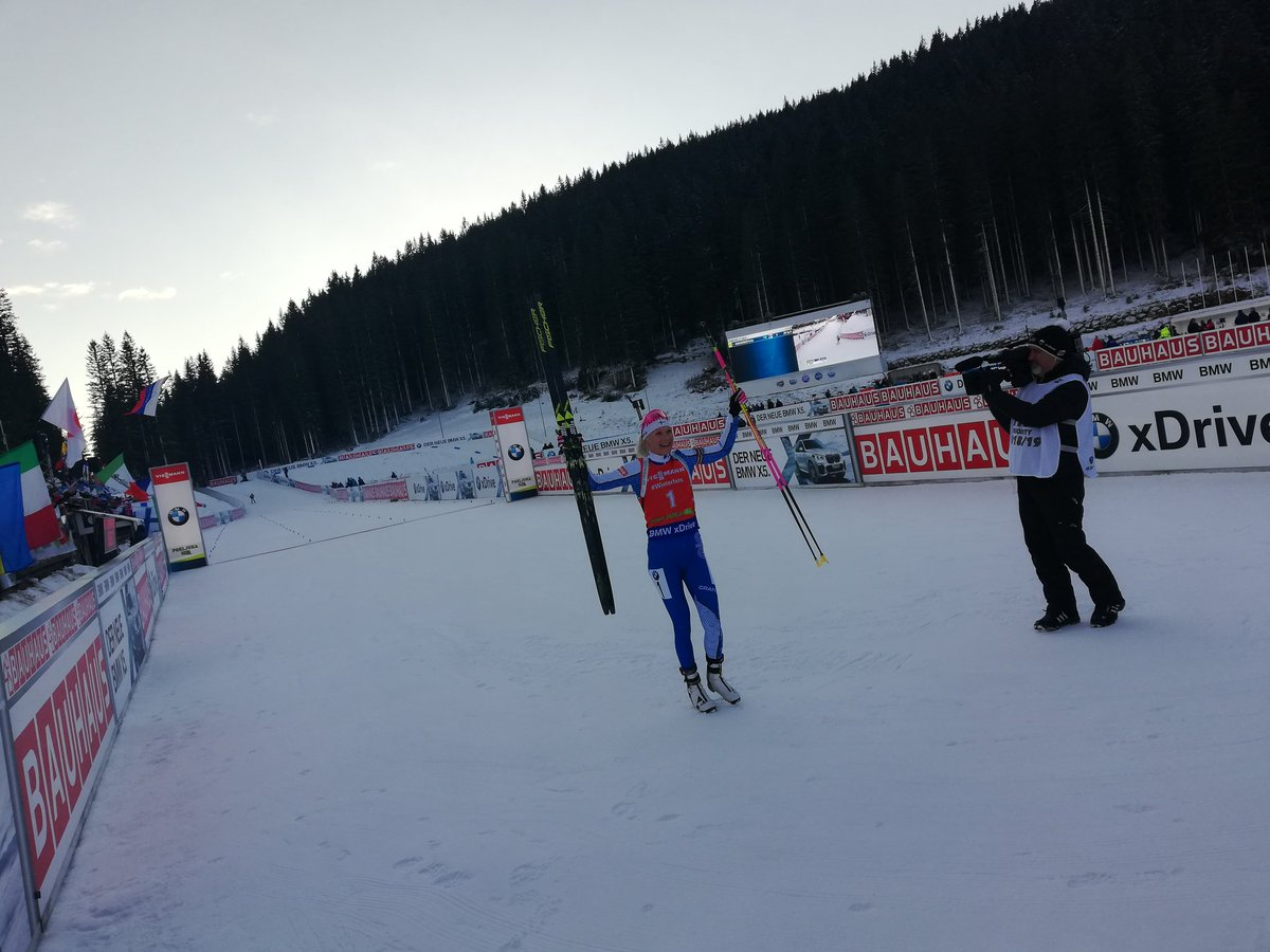 Biathlon Recap 1.6