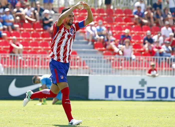 """Rafa Muñoz: """"La primera expectativa es la de mantener la categoría"""""""
