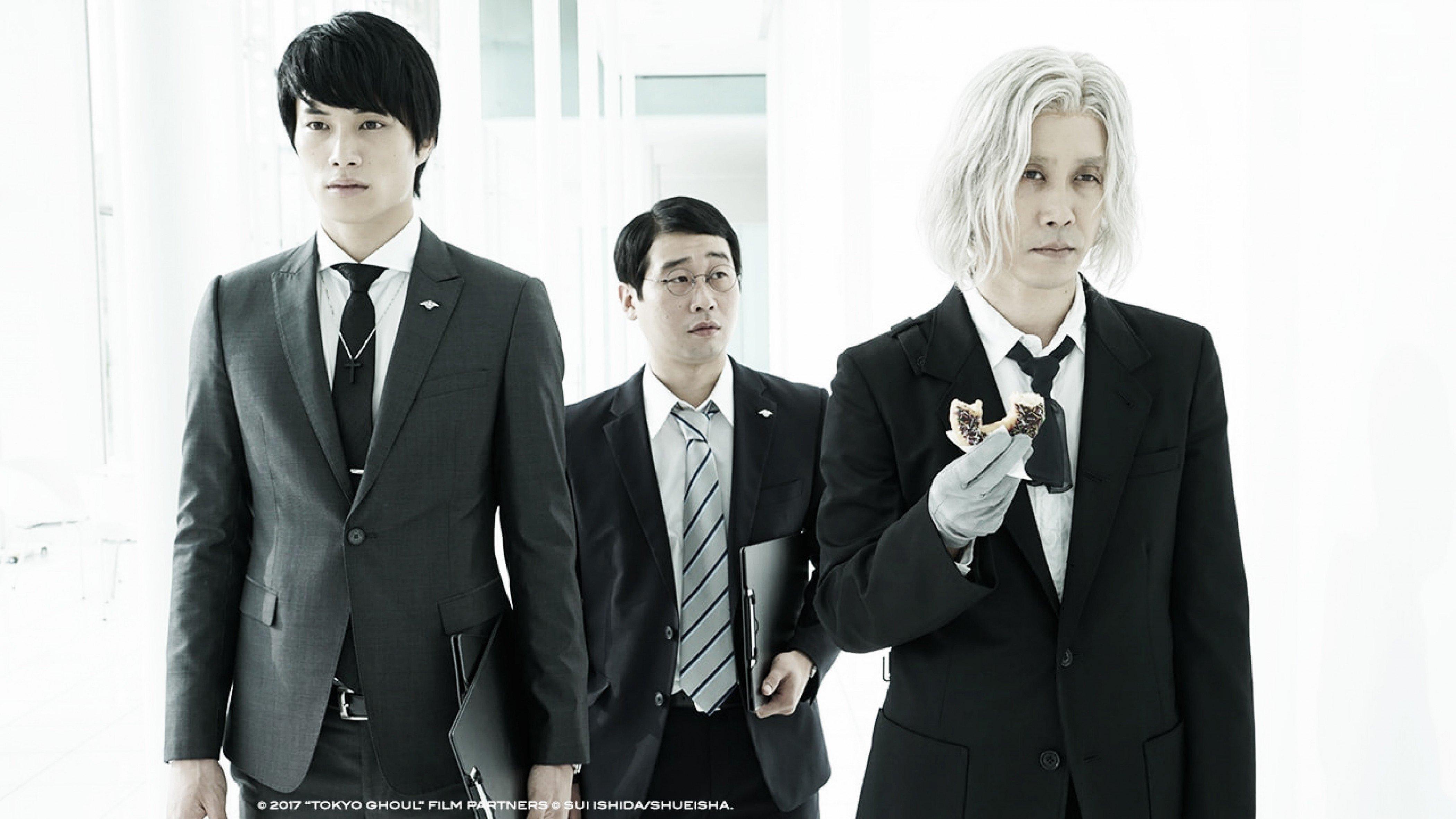 CRÍTICA | TOKYO GHOUL