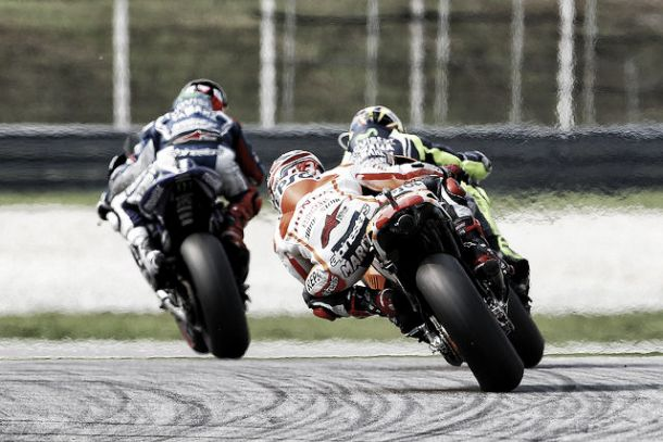 Resultado primeros entrenamientos libres de MotoGP del GP de Las Américas 2015