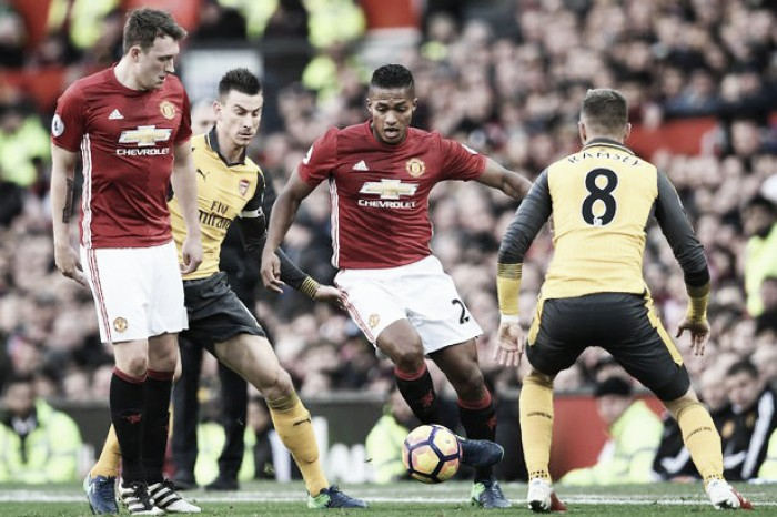 Premier League - Manchester United ed Arsenal fra voglia di riscatto e di Champions League