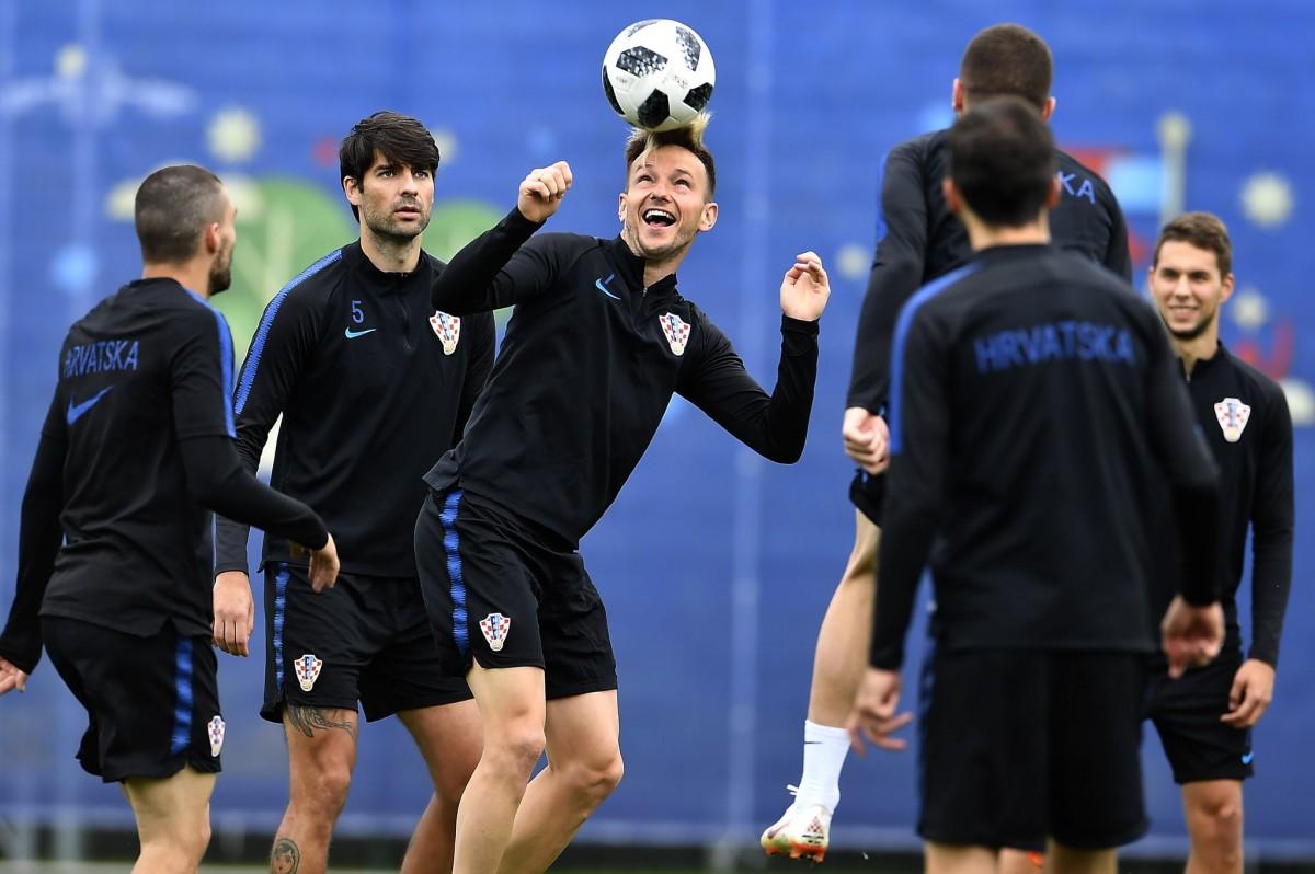 Mondiali - Croazia che vince non si cambia: contro la Danimarca sarà ancora 4-2-3-1