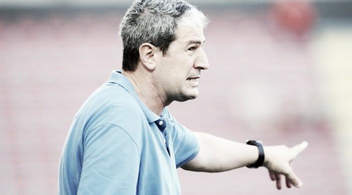 Las Palmas, niente De Zerbi: Manuel Marquez è il nuovo allenatore