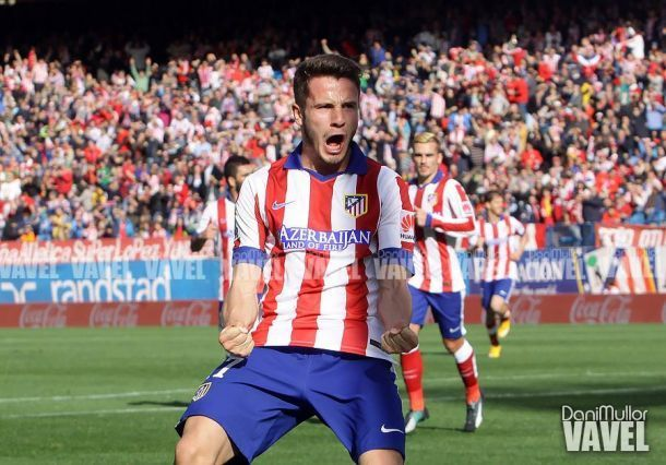 Óliver Torres y Saúl Ñíguez, convocados para la sub-21