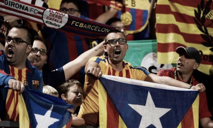 Barcellona-Las Palmas, non si gioca? La situazione