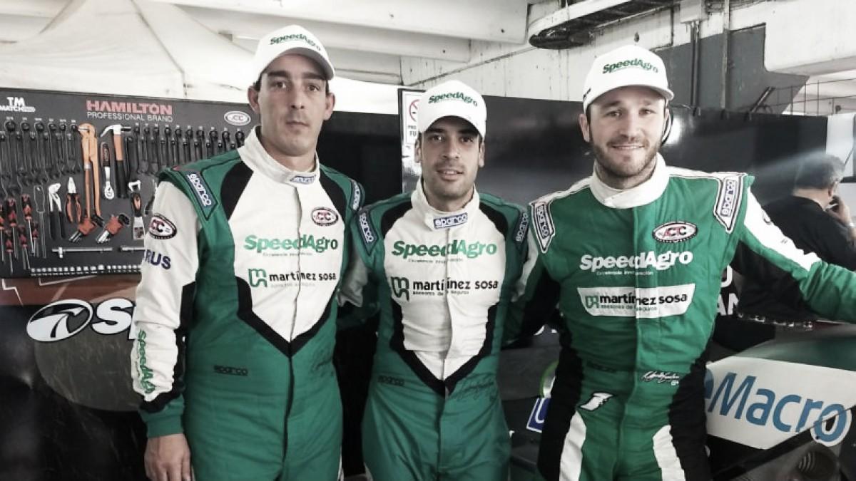 Ellos son los ganadores de la segunda edición de los 1000 kilómetros