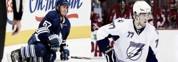Kozun y Hedman fuera del hielo entre cuatro y seis semanas