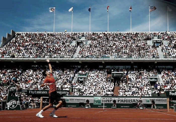 Roland Garros presents new fan experiences for 2016 French Open