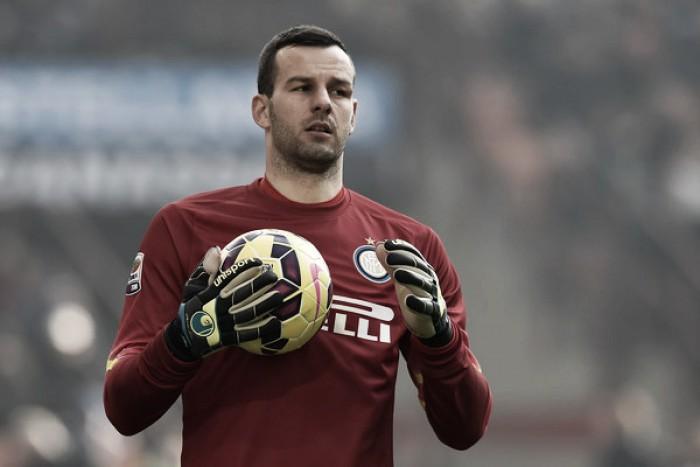 """Inter, parla Handanovic: """"Voglio restare, ma non mi piace fare promesse. Non firmo per il terzo posto"""""""