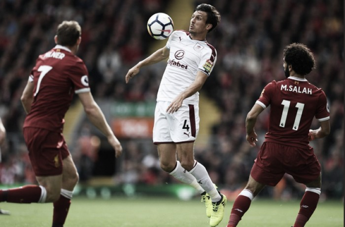 Premier League - No Mané, no party. Salah non basta a Klopp, Liverpool-Burnley è 1-1