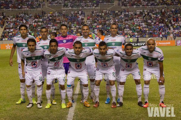 Pumas - Zacatepec:que pese Ciudad Universitaria