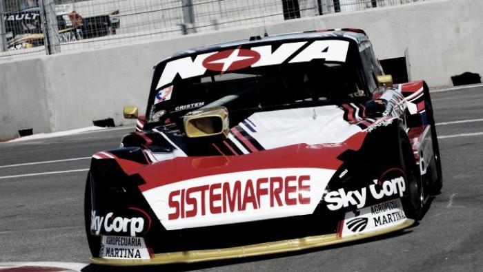 Rossi, el indiscutido en La Pedrera