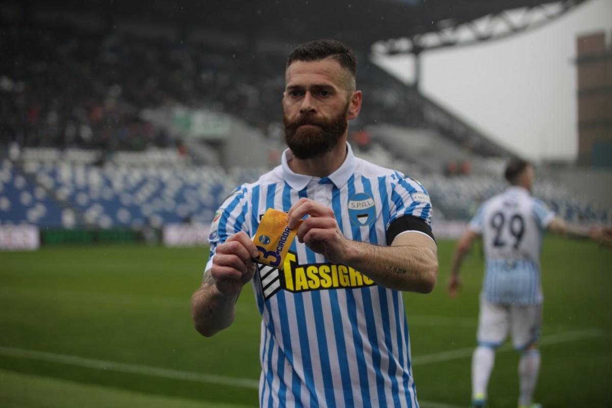 Serie A - Sassuolo-SPAL 1-1, le voci del post-match salvezza