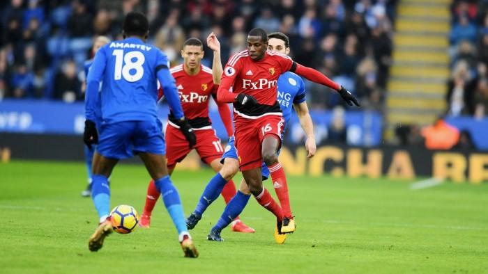 Premier League - Vincono Leicester e Stoke, pareggi in Everton-WBA e West Ham-Bournemouth