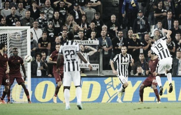 La Juve va a Roma per chiudere il discorso Scudetto