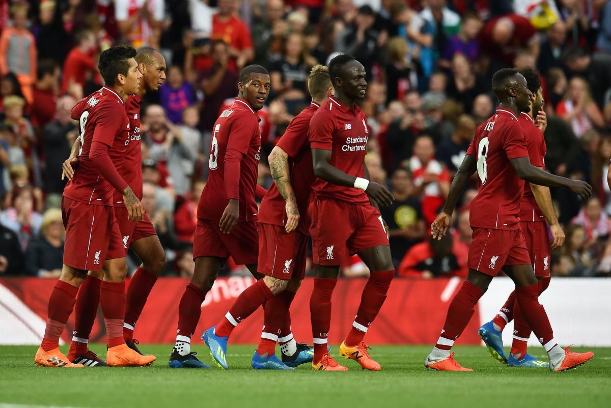 Il Liverpool batte un ottimo Torino in amichevole (3-1)