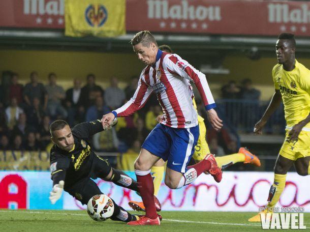 VIDEO Torres decisivo, l'Atletico rinsalda la terza piazza