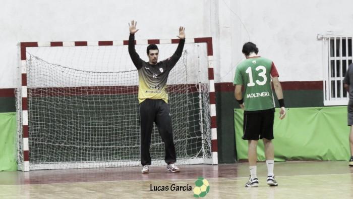 La Pólvora explotó en Vicente López