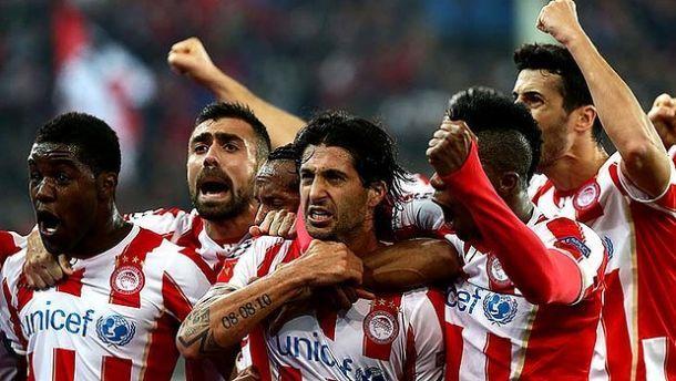 El Aris, el único griego que ganó al Atlético de Madrid en su estadio