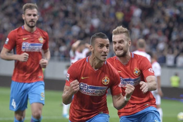 """Steaua Bucarest, parla Dica: """"Lazio favorita, i ragazzi dovranno essere aggressivi e restare corti"""""""
