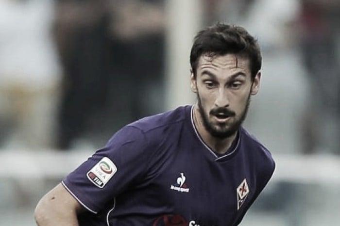 Fiorentina, incontro in giornata tra Corvino e l'agente di Bernardeschi